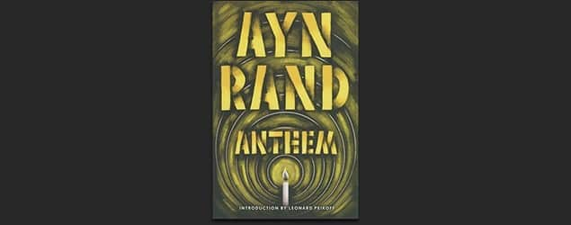 ayn rand anthem essay contest 2012 This essay contest is for high school seniors, college undergraduates, and graduate students to participate in this contest, applicants must read the book, atlas shrugged, by ayn rand and write a essay between 800 and 1,600 words in response to one of.
