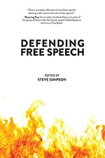 Defending Free Speech