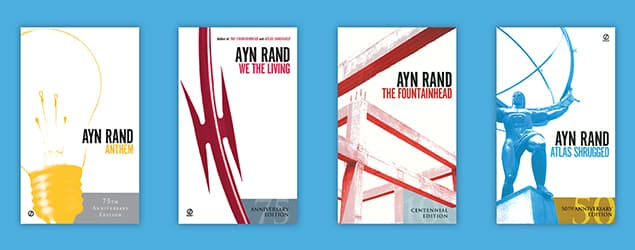 ayn rand the fountainhead essay