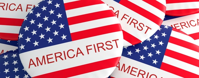 Image result for Ayn Rand and America First