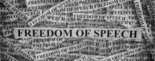 tara smith pinpoints confusions in the free speech debate Pakistan Freedom of Speech