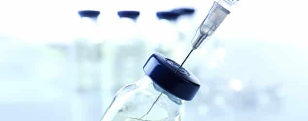 Brewing Insulin Using Genetically Modified Bacteria